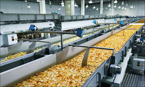 Seeking groundbreaking Powder Application Technologies - Novel technologies for seasoning application on fabricated potato chips