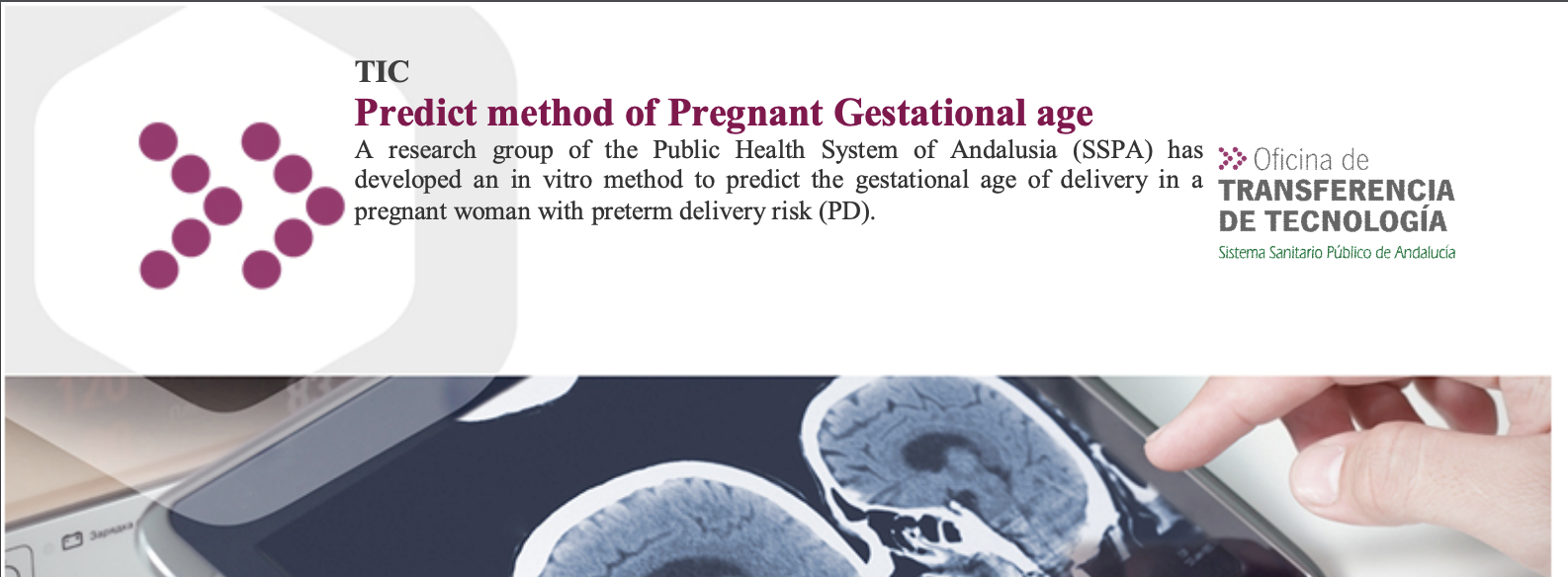 Predict method of Pregnant Gestational age