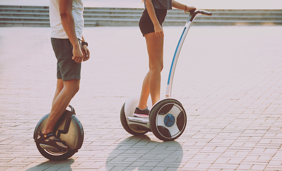 VELCO - Urban Mobility made easy without reaching your phone