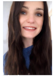 Kirsty Smitten