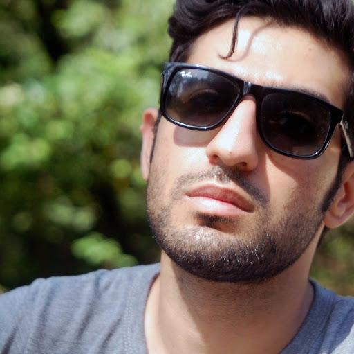 Mehrdad Helmi