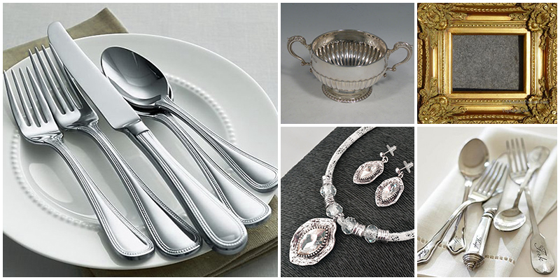 Antique Silver Buyers