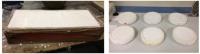 Nuevos materiales ligeros en base cal con propiedades mejoradas para la construcción