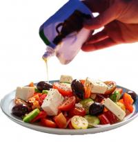 Dispensing system for flexible packaging