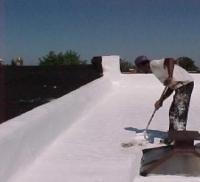 Seeking novel material based solutions to increase Dirt Pick Up Resistance (DPUR) in roof coatings