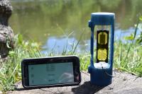 TRACESENSE - innovative diagnostic solution - Trace element sensor