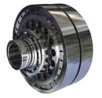 WPGear - A mechanical gear unit