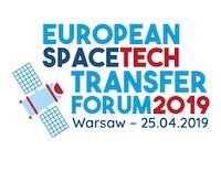 European SpaceTech Transfer Forum 2019